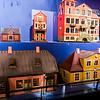 Copenhagen, Denmark, inside, the National Museum Nationalmuseet