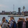 Midsummer Eve in Nordhavn