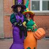 Tivoli - Halloween 2014