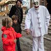 Tivoli - Pierrot