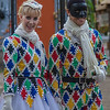 Tivoli - Columbina & Harlequin