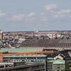 The Towers of Copenhagen