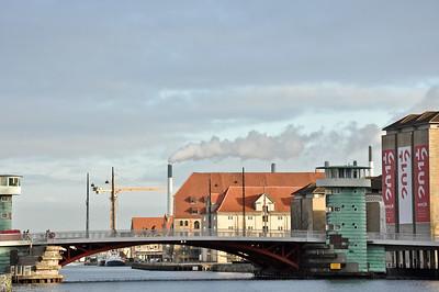 Copenhagen Industry