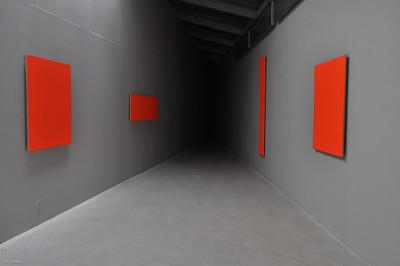 abstract corner