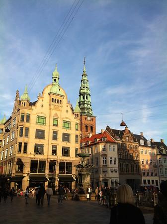 Copenhagen September 2014