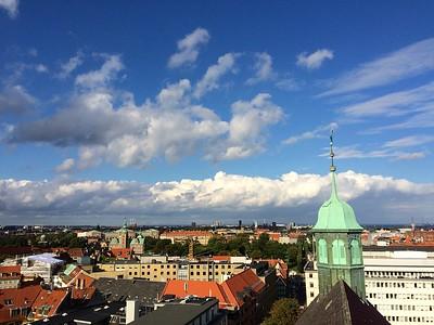 Copenhagen September 2015