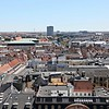 Copenhagen seen from Vor Frue Church