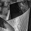 Guggenheim - Bilbao, Spain-5