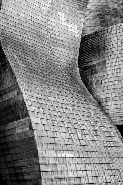 Guggenheim - Bilbao, Spain-4