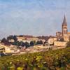 A Bordeaux Town