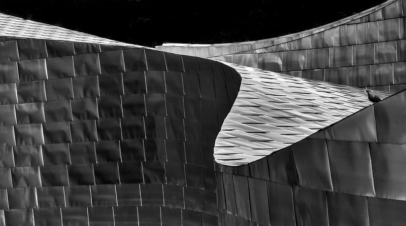 Guggenheim - Bilbao, Spain-6