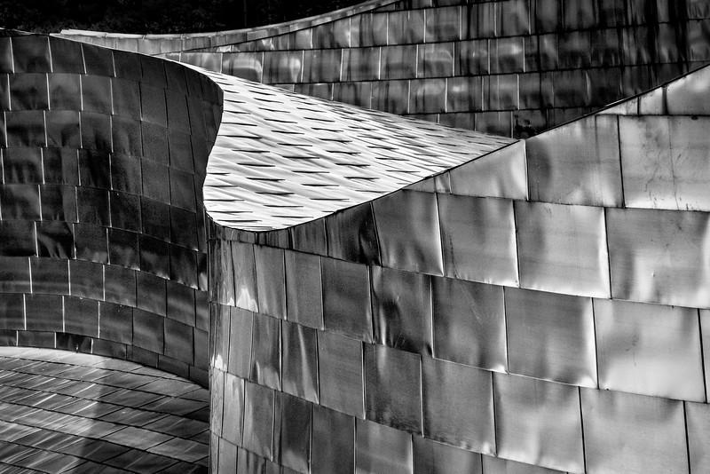 Guggenheim - Bilbao, Spain-3