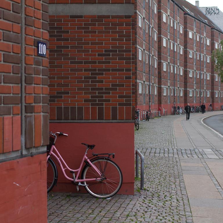 Copenhagen; Nørrebro. Oct 31.