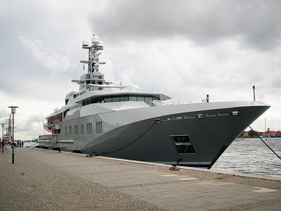 Amaliehaven 2003