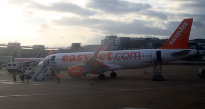 Our plane looked exactly like this one :P