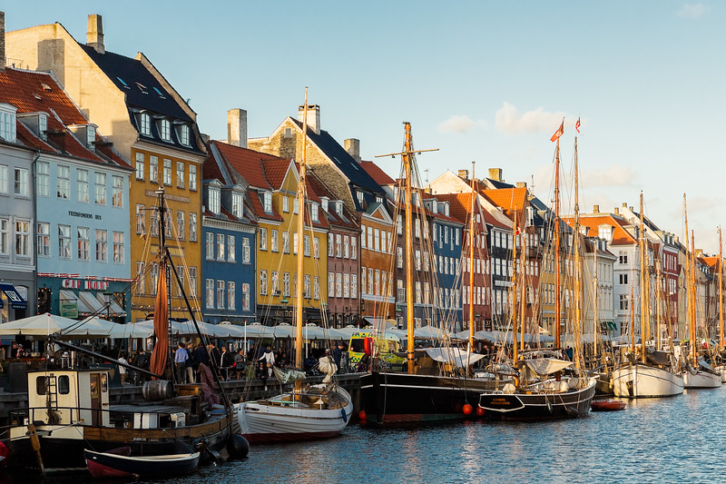 Nyhavn Canal 2