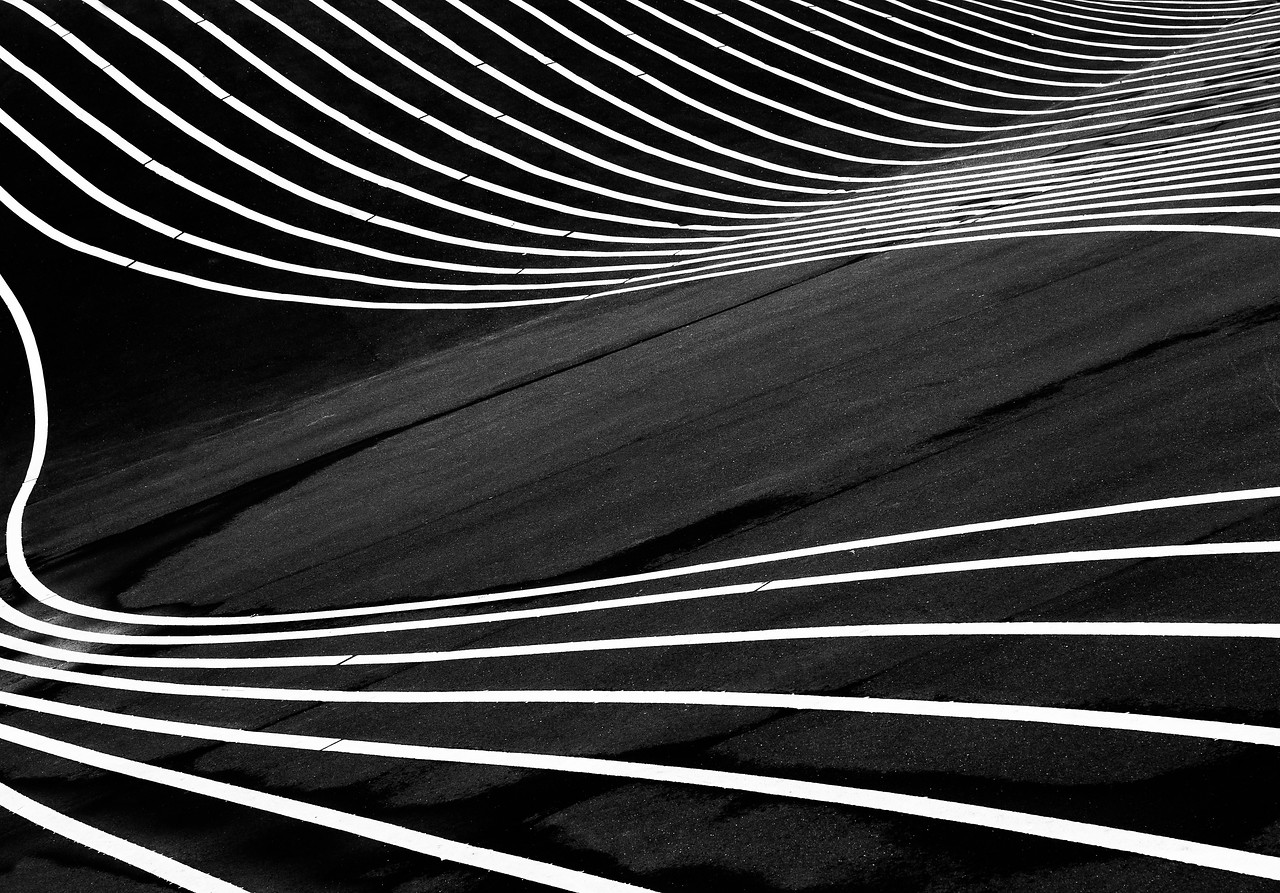 Painted Lines