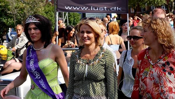 Copenhagen Pride; CPH Pride 2008;