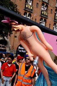 Copenhagen Pride; CPH Pride; 2009;