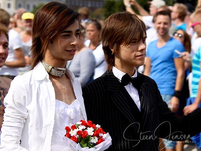 Copenhagen Pride; CPH Pride 2009;