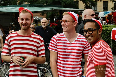 CPH Pride Parade 2010