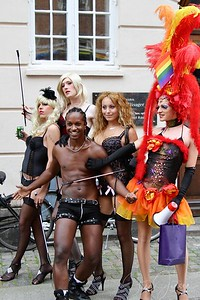 Copenhagen Pride; CPH Pride; 2010;