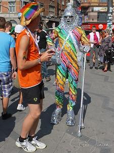 Copenhagen Pride; CPH Pride 2011;