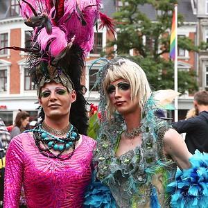 Copenhagen Pride; CPH Pride 2014;