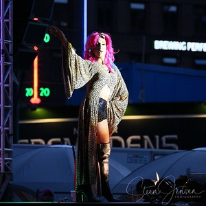 Copenhagen Pride; CPH Pride; Drag Night 2015