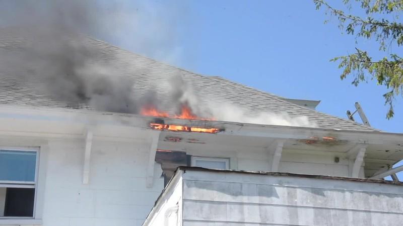 Copiague Group Home Fire- Paul Mazza