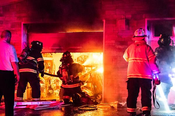 Copiague House Fire 21JUN18