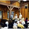 Clearwater Audubon Society general meeting,April 04 2011, Moccasin Lake Nature Park,Clearwater,Florida