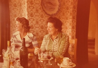 Doris and Maisie