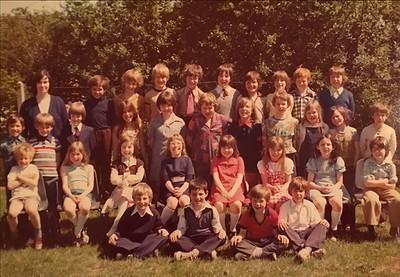School Class Photos