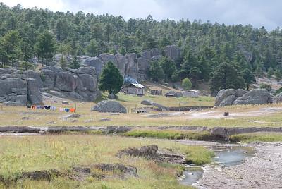 Tarahumara Home