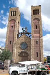 Catedral de Parral