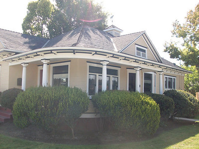 Historic Home Redo