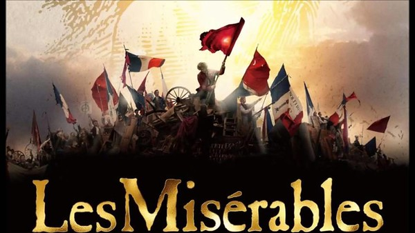 Copperstar's Les Misérables