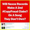 #NaxosAmerica #CopyFraud #CopyRacketeers