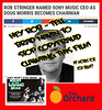 #SonyMusic #RobStringer Newest Member Of Copyracketeer Hall Of Shame
