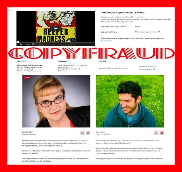 #Exploation.io #CopyFraud #Copyracketeers