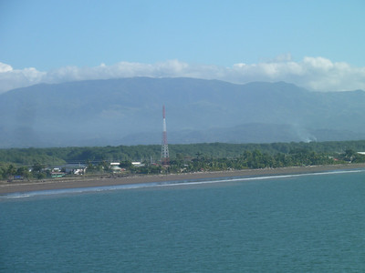 Day 7 - Puntarenas