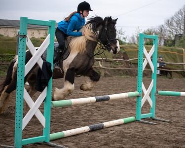 Pony camp am4388