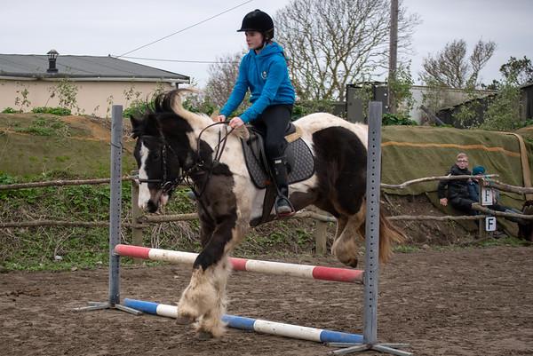 Pony camp am4406