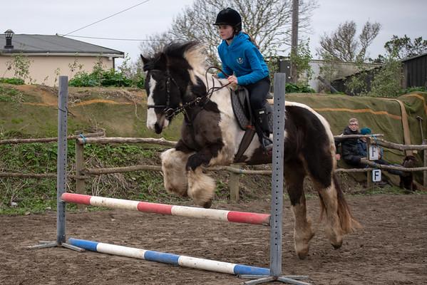 Pony camp am4405