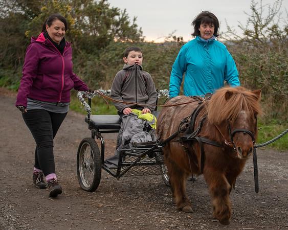 Pony camp am4343