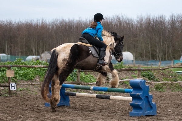Pony camp am4422