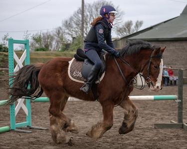 Pony camp am4440