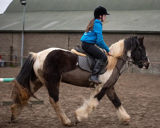 Pony camp am4392