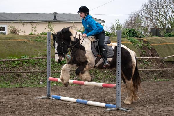Pony camp am4397